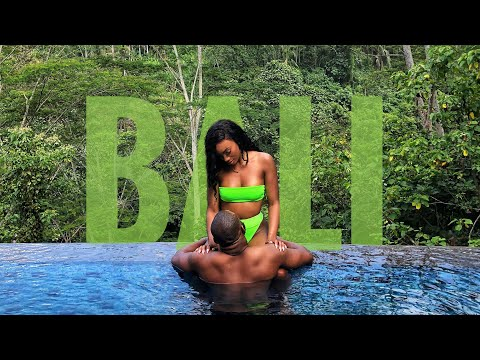 VLOG | BALI, WITH BAE (THE ULTIMATE COUPLES TRIP!)