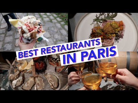What to Eat in Paris  🇫🇷 | Paris Restaurant Guide