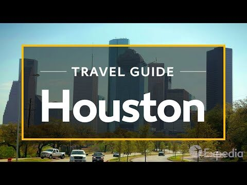 Houston Vacation Travel Guide   Expedia