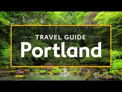 Portland Vacation Travel Guide   Expedia
